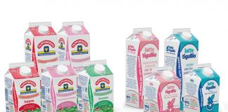 Elopak launch carbon neutral carton at major Italian dairy