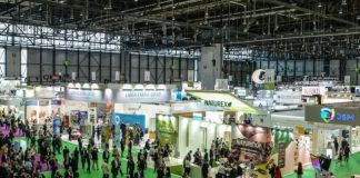 Vitafoods boasts new attractions for 2017 itinerary