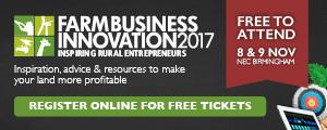Farm Business – Events – Nov 2017