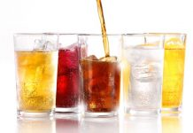 Diet fizz ups risk of stroke and dementia