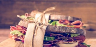 Tyson Foods picks up Cincinnati sandwich maker