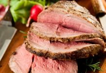 AHDB create red meat 'halo' with mini roast campaign