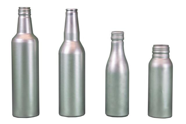 Demand for aluminium bottles drives Schuler partnership