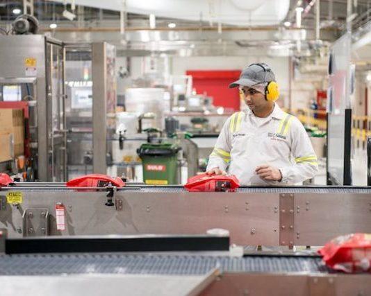 Nestlé inaugurates Dubai factory