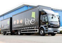 Kite Packaging donates IT equipment to UK charity