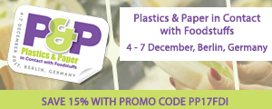 Plastics and paper – Events – dec 2017
