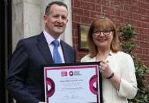Dawn Meats first Irish food manufacturer to achieve coveted Mark