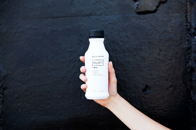 Soylent raises $50m in finance round