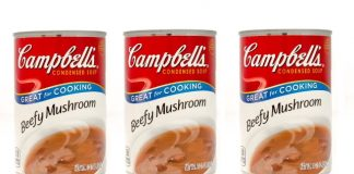 Soup goes digital as Campbell invests $10m in online meal marketplace
