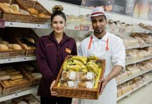 Sainsbury's tackles food waste with 'Banana Rescue' stations