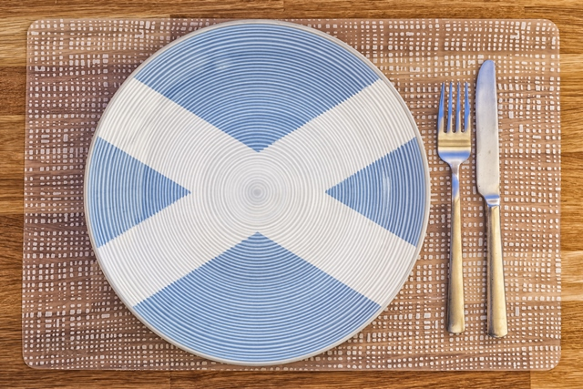 Scotland targets £30bn with phase two of Food & Drink Export Plan
