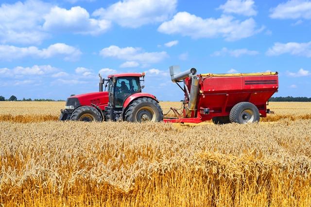 General Mills advancing agriculture regeneration
