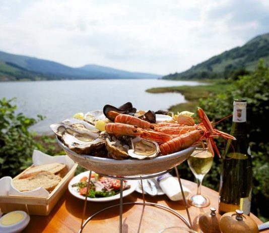 Collaboration fund to supercharge Scotland's food innovation