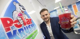 Polar Krush looks to increase output by 500%