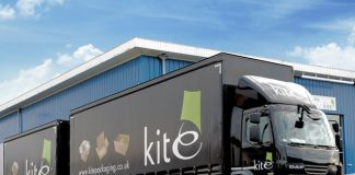 Kite Packaging expands presence with new North East centre