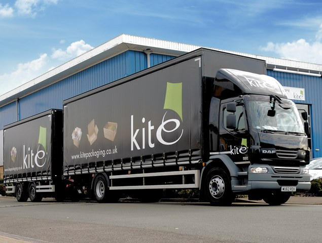 Kite Packaging donates thousands to charities