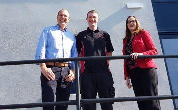 Needham Group strengthens position in Ireland