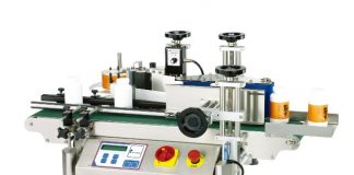 Advanced Dynamics puts labelling systems in food show spotlight