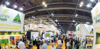 Big growth for Asia Fruit Logistica