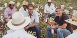 Diageo snaps up George Clooney's tequila brand for $1bn