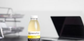World's first amino acid enriched water launches in UK
