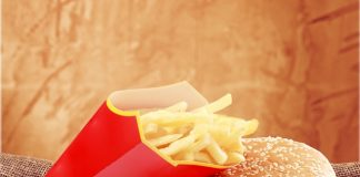 Fast food giants must do more to mitigate climate & water risks, investors say