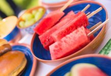 First real fruit ice lolly hits UK shelves in time for heat wave