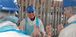 Coupar expands chicken cutting operation
