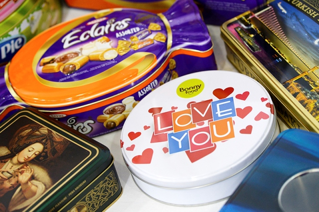 Packaging Innovations brings the future of branded and inspirational packs