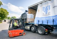 Direct Food Ingredients posts record results