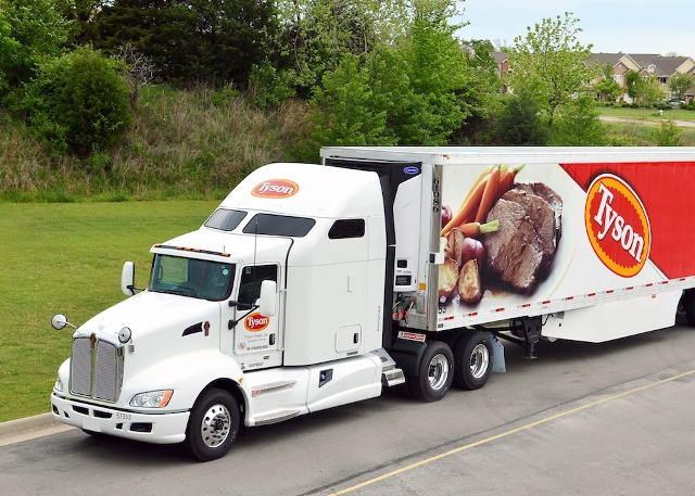 Tyson Foods launches sustainable protein coalition