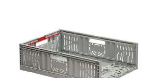 Goplasticpallets adds new addition to Twistlock range