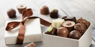 Healthy chocolate drives sales at Barry Callebaut