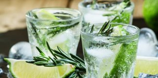 Britain's drinks on the menu at Defra roundtable