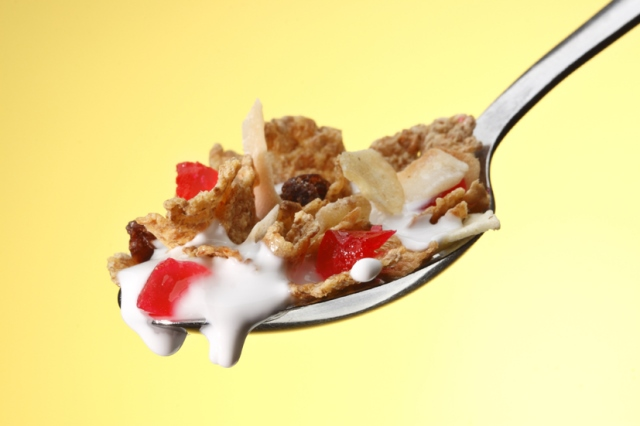 Nestlé to reduce sugar in breakfast cereals by 10%