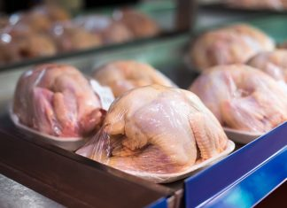 Signs gov trying to 'soften up' public for lower food standards
