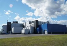 Valio inaugurates 'world's most modern' snack plant