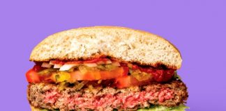 $75m investment for Impossible Foods