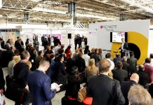 Plenty on the menu at London's most exclusive packaging event