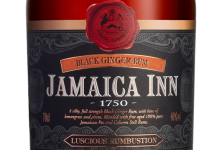 Jamaica Inn Black Ginger Rum launches in UK