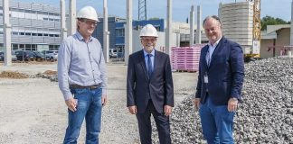 Multivac expand production site with €2.5m investment