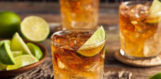Rum sales poised to break £1bn barrier