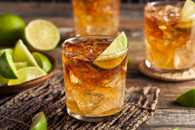 Consumers turn to evolving rum category, industry report shows