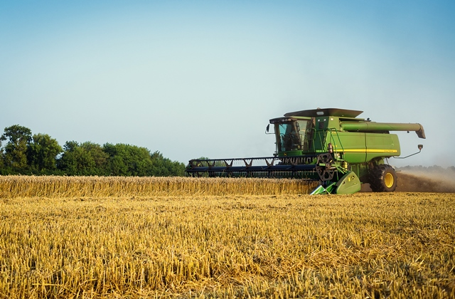Ag investments increase as farmer confidence returns