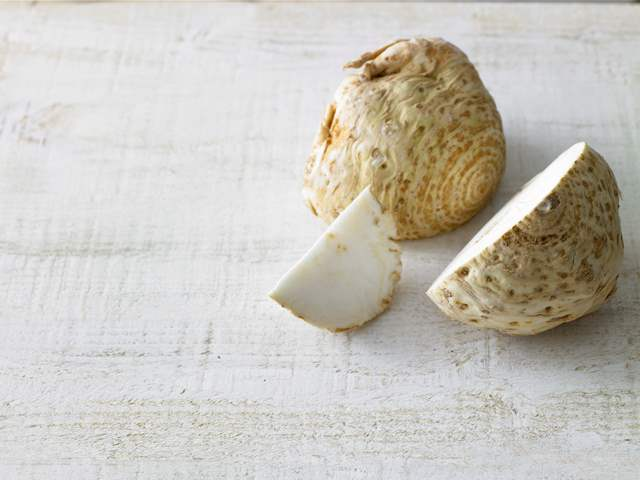 Waitrose launch celeriac rice in UK first