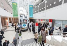 Interplay between tech & ingredients highlighted at Fi Europe
