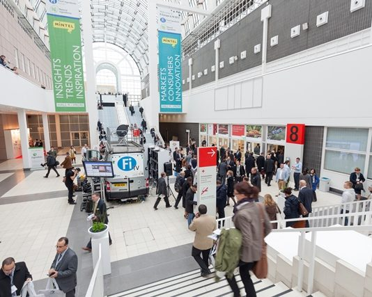 Record number of exhibitors for Fi Europe & Ni 2017