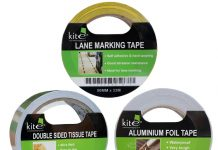 Kite Packaging expands tape range