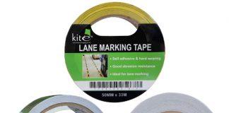 Kite Packaging expands tape range