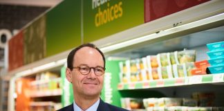 Supply chains to suffer as Brexit bites, warns Sainsbury's CEO